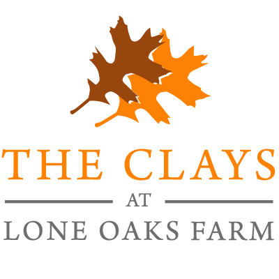 The Clays at Lone Oaks Farm logo